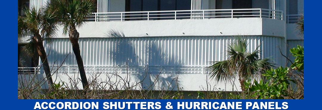 accordion-shutters-hurricane-panels