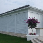 Nautilus Rolling Shutter System Installation